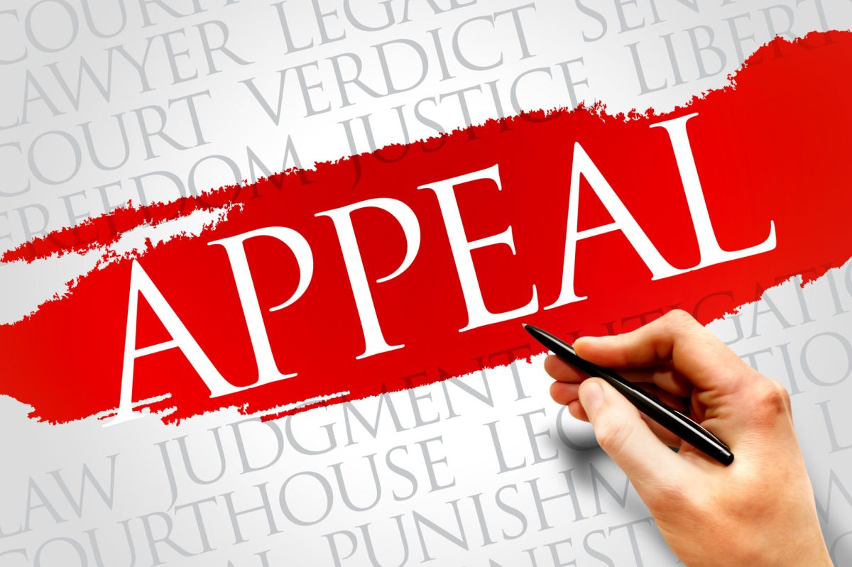 Appeals Process & Mitigating Circumstances