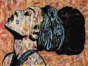 """Saatchi Art Artist Amy Smith; Painting, """"Breathless"""" #art"""