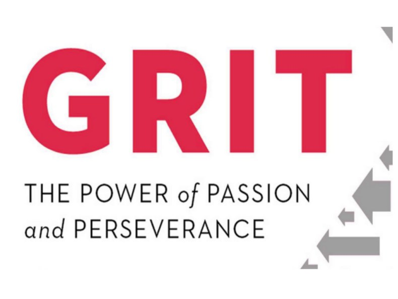 Grit = Delayed Gratification + Consistency