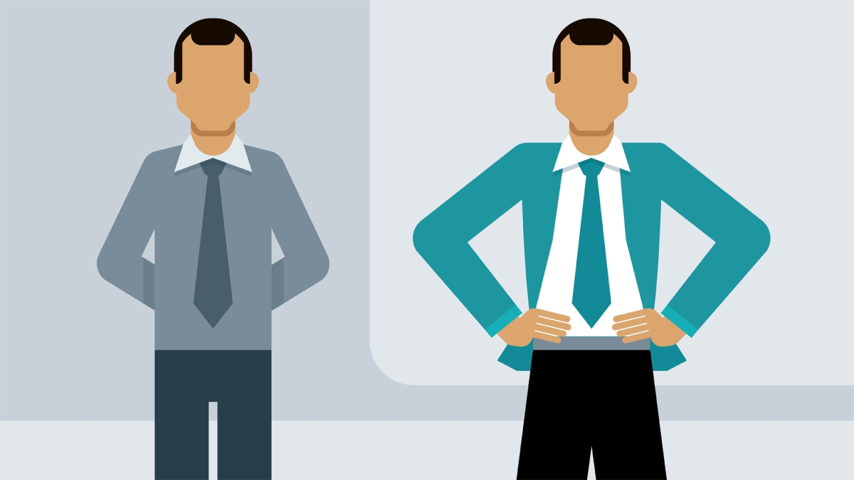 Why You Should Practice Confident BodyLanguage